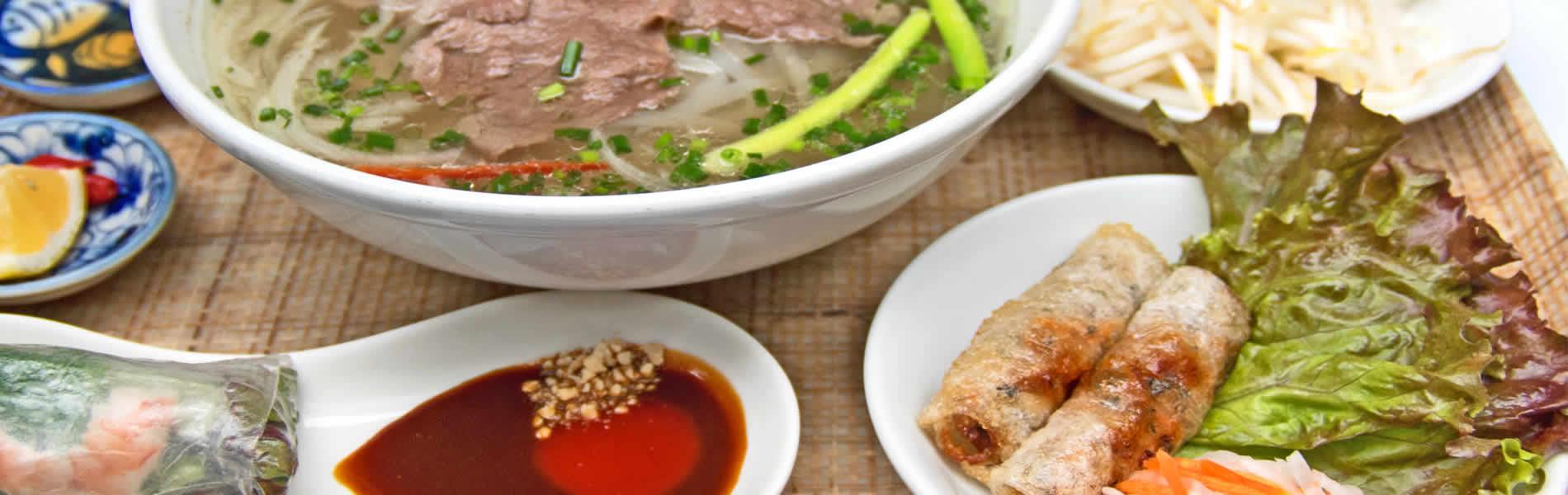 美食の国ベトナム